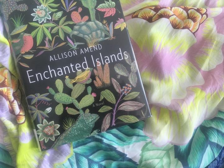 Enchanted Islands by AllisonAmend