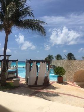 cancun luxury getaway