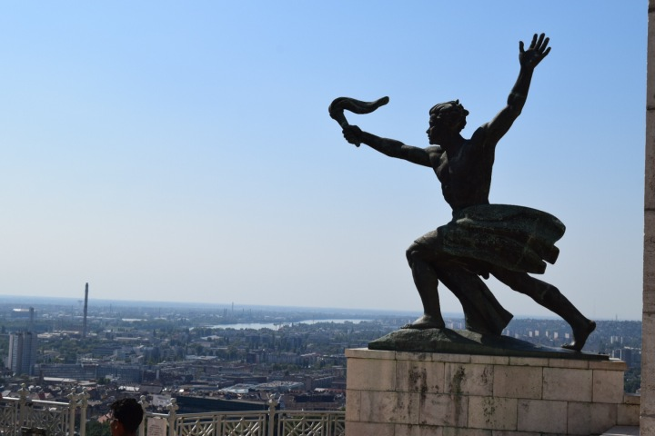 Five Things Friday: BudapestEdition