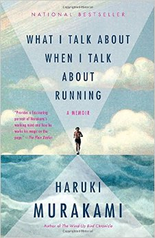 What I Talk About When I Talk AboutRunning