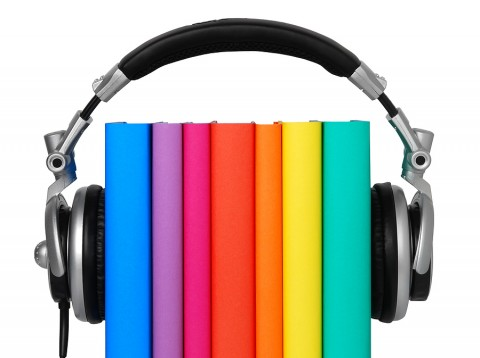 Audiobooks for Amateurs