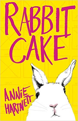 4. Let them Eat (Rabbit) Cake